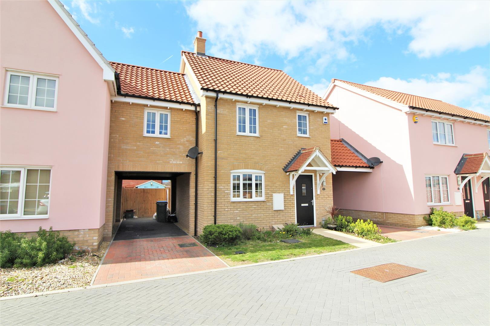 Addis Road, Clacton-On-Sea, , CO16 8GR